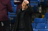زيدان يتخذ قراره النهائي بشأن مستقبله مع ريال مدريد