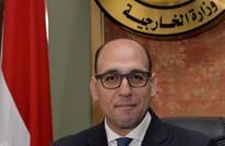 مسؤول مصري يتحدث مع قناة الجزيرة لأول مرة (فيديو)