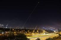 المقاومة تواصل قصفها والاحتلال يعترف بسقوط 120 صاروخ ليلا