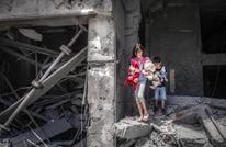 """باحث أمريكي: هذه """"مأساة"""" إسرائيل في حروبها بغزة"""