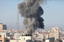 الغارديان: دول التطبيع تصمت وترفض شجب اعتداء غزة