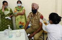 زيادة قياسية بإصابات كورونا بالهند.. وسلالات جديدة خلال أشهر