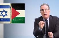 مقدم تلفزيوني بريطاني شهير يهاجم الاحتلال وجرائمه (فيديو)