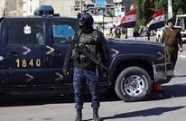 10 قتلى من عناصر وضباط أمن وجيش بهجمات لداعش بالعراق