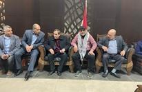 رجال دحلان يغادرون غزة بعد فتح مصر لمعبر رفح (وثيقة)
