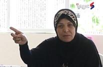 فلسطينية توجه رسالة للاحتلال: لن ترهبنا طائراتك (فيديو)