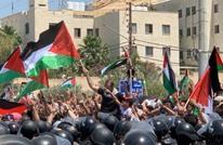 هل تحقق المسيرات نحو الحدود الأردنية الفلسطينية مرادها؟