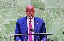 بعثة الصومال بالأمم المتحدة تدعو لإنهاء الاحتلال الإسرائيلي