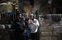 WP: محاولات طرد سكان الشيخ جراح صورة وقحة لمشروع استعماري