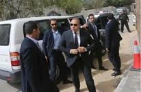 وفد مصري يزور الأراضي الفلسطينية لبحث التهدئة مع الاحتلال