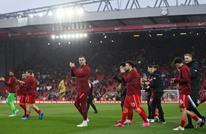 ليفربول يهزم كريستال بالاس ويحجز مقعده بدوري الأبطال