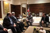 """هل فرّط الأردن بـ""""ورقة حماس"""" لصالح مصر؟"""