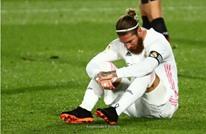 راموس حزين لاستبعاده من قائمة إسبانيا لكأس أمم أوروبا