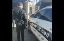 مشهد مؤثر لاعتقال الاحتلال طفلا بالقدس وبكاء إخوته (فيديو)