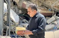 الاحتلال استهدف الكتاب والثقافة في غزة.. مكتبات دمرت (صور)