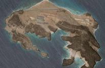 """""""أسوشييتد برس"""": الإمارات تبني قاعدة جوية في جزيرة يمنية"""