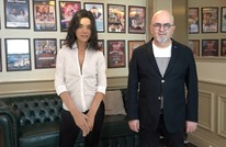 """أول ممثلة """"روبوت"""" تركية تدعى """"آيبيرا"""" توقع عقدا لبطولة فيلم"""