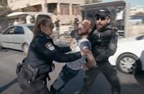 موقع أمريكي يوثق جرائم الاحتلال بالقدس والشيخ جراح (فيديو)