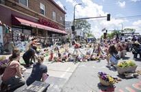 "انتقاد لبايدن في فعاليات ذكرى مقتل ""جورج فلويد"" (شاهد)"