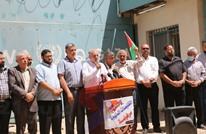 """مطالبات فلسطينية برحيل فوري لمدير """"أونروا"""" غزة (شاهد)"""