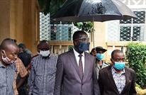 استقالة الرئيس ورئيس الحكومة الانتقاليين في مالي