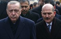 زعيم مافيا يهاجم صويلو.. أردوغان وبهتشلي يدعمان الوزير