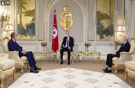 رئيس تونس يقر ضمنا بصحة الوثيقة التي نشرها MEE (فيديو)