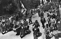 مؤرخ يهودي يكشف سرقات العصابات الصهيونية في 1948