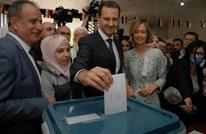 """الأسد يفوز بـ""""انتخابات رئاسية"""" بواقع 95%.. وسخرية واسعة"""