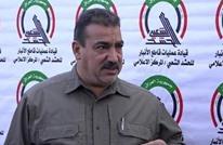إطلاق سراح قيادي بالحشد الشعبي بعد تهديدات أنصاره