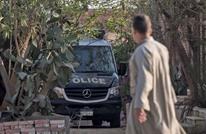"""الشرطة المصرية تقبض على رجل عرض ابنه للبيع عبر """"فيسبوك"""""""