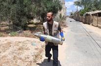 هندسة المتفجرات بغزة.. مواجهة البركان بلا معدات (شاهد)