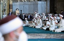 أردوغان يرتل القرآن بحفل تخريج 136 حافظا بينهم حفيده (شاهد)