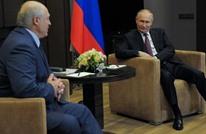 """عقوبات أمريكية على بيلاروس بعد حادثة طائرة """"رايان إير"""""""