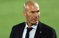 زيدان يكشف عن أسباب رحيله ويوجه اتهامات لريال مدريد