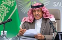 عاهل السعودية يعين نجله سلطان مستشارا والإبراهيم وزيرا للاقتصاد