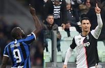 """الدوري الإيطالي يتوج رونالدو ولوكاكو بـ""""جائزة الأفضل"""""""