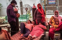 وفيات يومية قياسية بالهند.. وتحذير من تفشي كورونا عبر الهواء