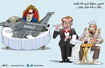 مصر تشتري طائرات بالمليارات..