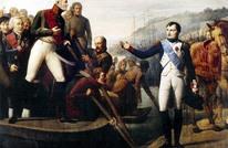 ماكرون يحيي ذكرى وفاة نابليون.. هل يتناول فظائعه؟