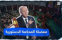 معضلة المحكمة الدستورية