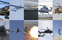 صادرات الدفاع التركية تصل مليار دولار.. الإمارات ثالث مستورد