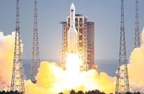 عالم مصري: الصاروخ الصيني لا يثير الخوف (شاهد)