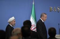 حرب الكلام مستمرة: إيران تتهم تركيا بالفشل في المنطقة