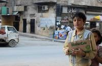 منظمة حقوقية: مقتل 10 أطفال سوريين يوميا