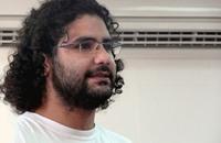 محكمة مصرية تخلي سبيل علاء عبد الفتاح وتتنحى حرجا