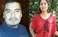 وفاة زوج وزوجته جراء اصطدام سيارتيهما وجها لوجه