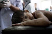 التايمز: أطفال سوريا آخر ضحايا العنف الجنسي