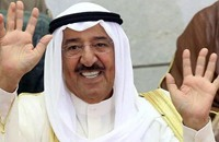 أمير الكويت يتوجه لتركيا في زيارة رسمية لثلاثة أيام