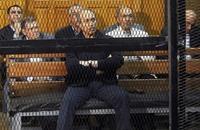 براءة جديدة للعادلي والإعدام لـ 44 قياديًا بالإخوان